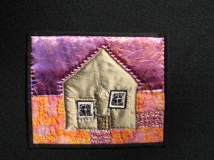 Bee Silk House