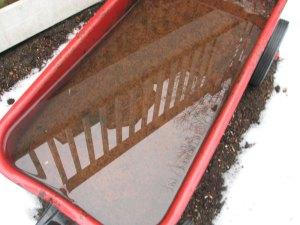 wagon-water-snow