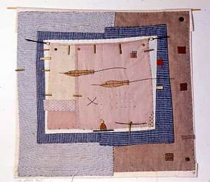 Janet Bolton quilt