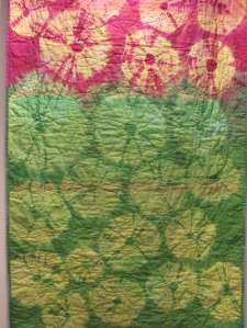 """""""Collective Soul: Study in Lime Green""""  by Jane Walsh"""