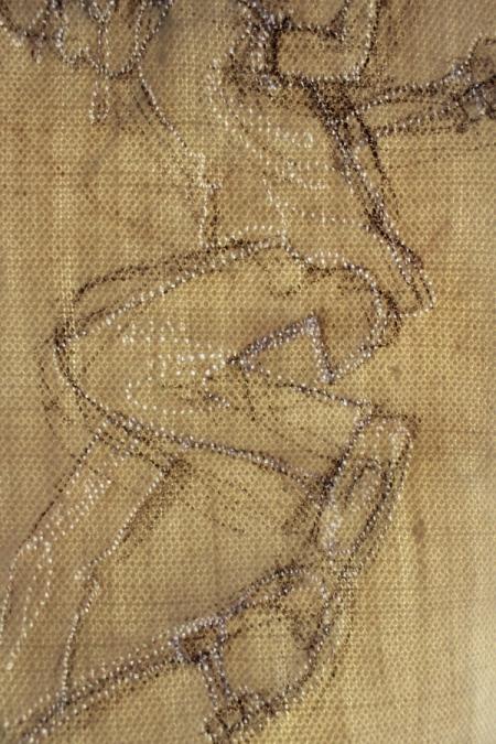 stitch-on-drawing-backlit