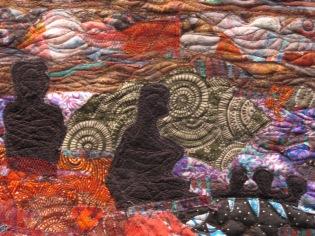 2005 - Katrina series, close up