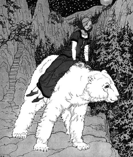 elsa_polar-bear